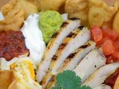 Tortilla chalupa, bol, saladier, corolle technique pour taco, salades...