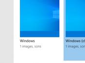 Windows grande mise jour 2019 s'en vient, voici nouveautés