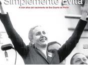 mythe centenaire Evita [Actu]