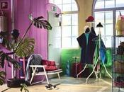Showroom parisien Boohoo, lieu instagrammable souhait