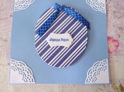 Loaded enveloppe Printemps/Pâques pour échange partie
