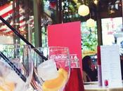 Aperitivo Paris Marcella Caffé, bonne adresse italienne