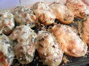 Pommes terre farcies gratinées four