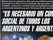 Grand succès Cristina Feria Libro [Actu]
