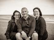 Sandra Famille Photo Frontignan Plage