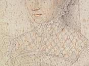 Honneur dames Dessins François Clouet dans collection d'Aumale