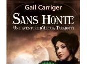 Sans Honte Gail Carriger