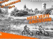 Rando moto Sauzéenne 2019 octobre Sauzais Vaussais (79)