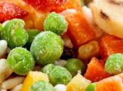 Quels sont meilleurs aliments congeler