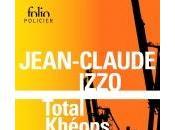 Total Khéops Jean-Claude Izzo