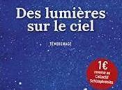 lumières ciel Bénédicte Chenu, Leduc