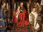 1-2-2 Vierge Chanoine Paele (1434-36)