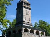 Bismarckturm (Berg-Assenhausen) tour Bismarck près Starnberg