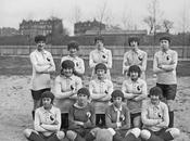 souvenir pionnières football féminin