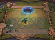 RIOT GAMES nouveau mode pour League Legends