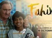 Fahim, réussite échecs avec Gérard Depardieu