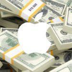 iPhone: euros dépensés votre renouvelant tous