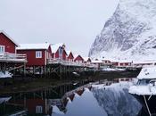 semaine Norvège iles Lofoten