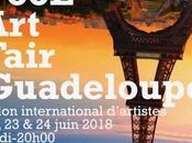 Guadeloupe Pool Fair fête 10ème édition terminal Croisière Pointe-à-Pitre