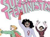 Ligue Super Féministes