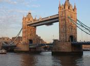 Tower Bridge fête