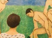Laurence AEGERTER, Matisse, boule,
