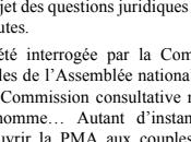 macronisme triomphant consulte pour experte bioéthique… fasciste @AudeMirkovic #PMA