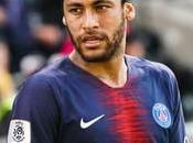 repoussé Barça pour Neymar