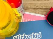 S'équiper pour centre aéré avec Stickerkid