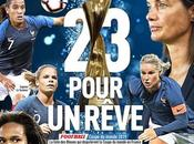 France-USA Torrent boue