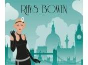 Espionne Royale Mène l'Enquête Rhys Bowen