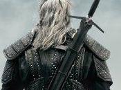 [NEWS] Netflix dévoileles 1ères images Witcher