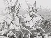 """Valkyries dans mythologie Rhín"""""""