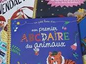 premier abécédaire animaux Collection petit livre d'or