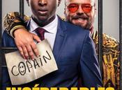 L'affiche Inséparables, film Varante Soudjian