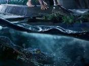[NEWS] Crawl dévoile croco