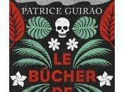 Bûcher Moorea Patrice Guirao