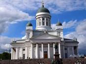 Helsinki, petite capitale Baltique