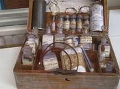 Armoire pharmacie naturel, trousse d'urgence, soins remèdes