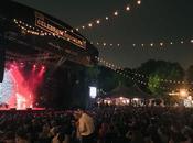 Live report With Festival BRIC Celebrate Brooklyn