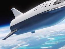 SpaceX images premier «vol» réussi prototype Starship