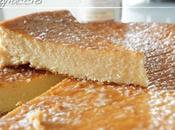 Migliaccio (gâteau napolitain semoule Ricotta)