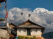 monte, monte… Novembre 2018 Gandruk Tadapani