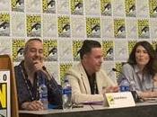 débrief SDCC avec franchise Stargate
