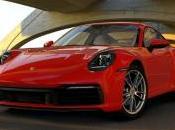 Porsche Carrera 2020