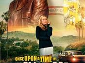 Once upon time… hollywood
