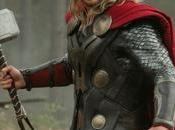 Marvel: 2:2: Thor: Dark World (Ciné)