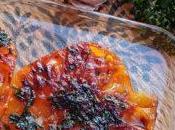 Tomates grillées Plancha