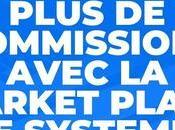 market place systemio pour gagner l'argent avec l'affiliation