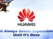 expansion chinoise obsession américaine nommée Huawei